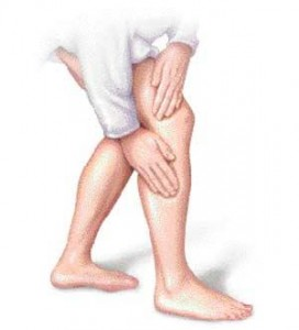Hipertensión arterial piernas temblorosas