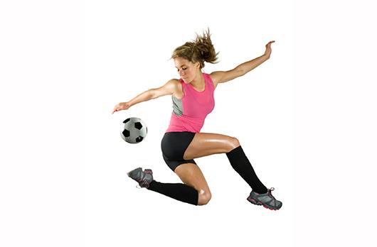 Por Que Las Mujeres Deberian Jugar Futbol El Mundo Al Instante