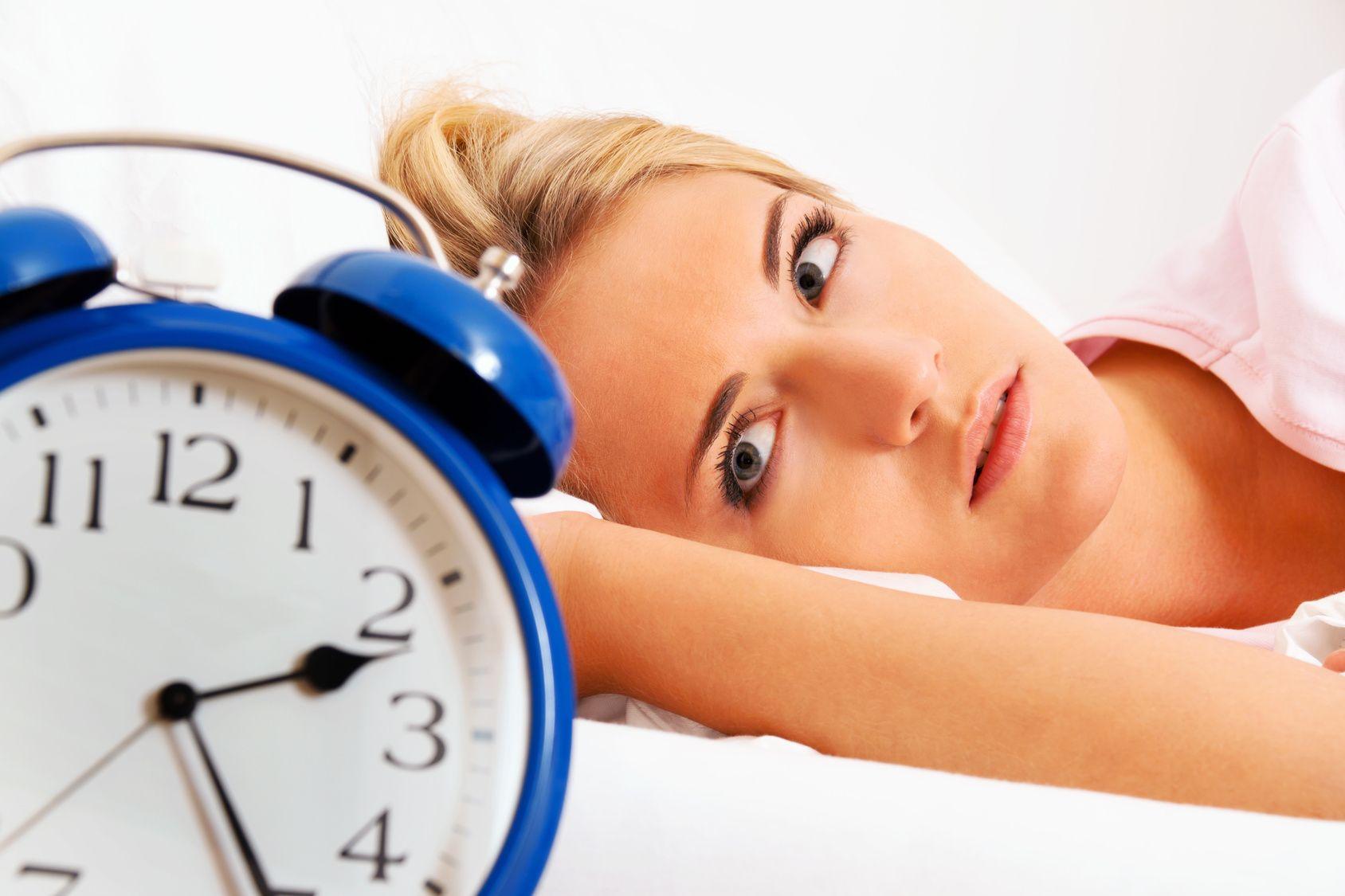 Resultado de imagen para porque te despiertas a la misma hora