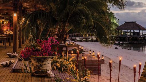 Hoteles abiertos recientemente en islas privadas para for Hoteles en islas privadas