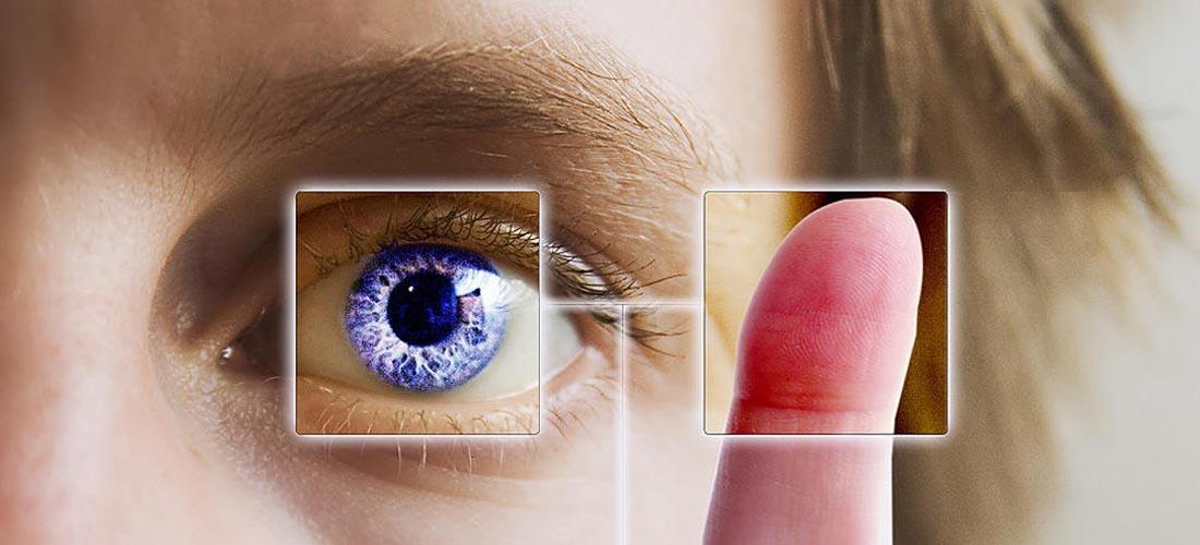 identificación-biométrica