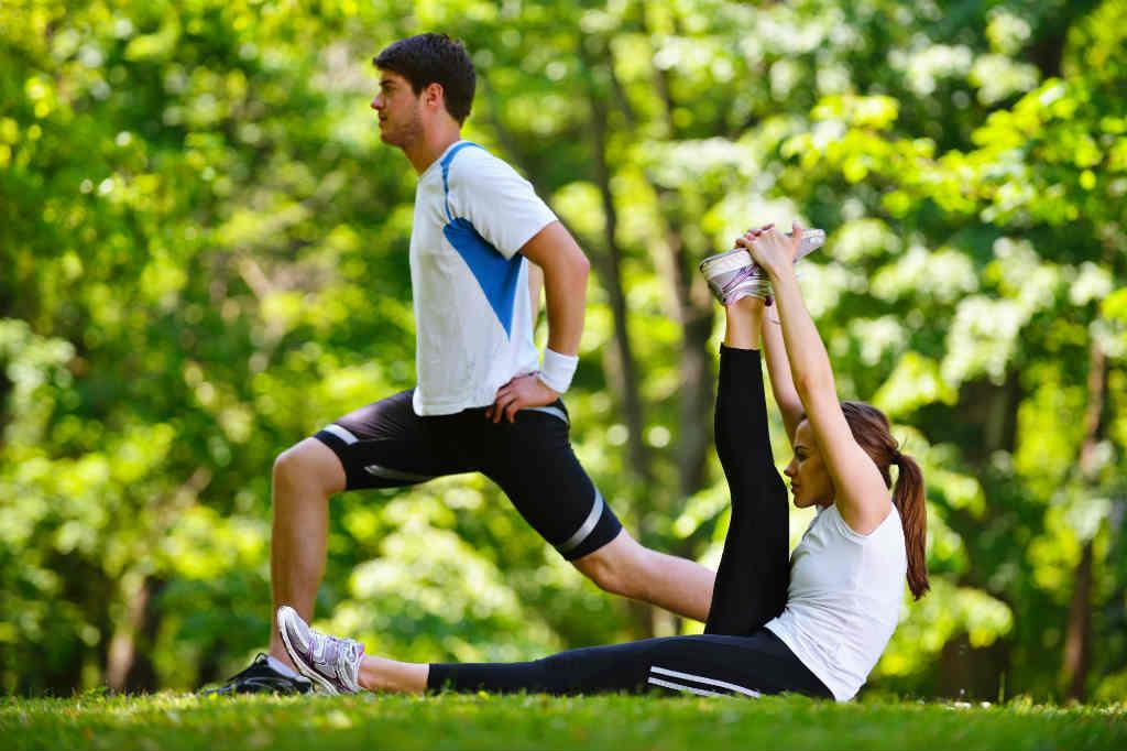 Fáciles pasos para tener una vida saludable - El Mundo al Instante