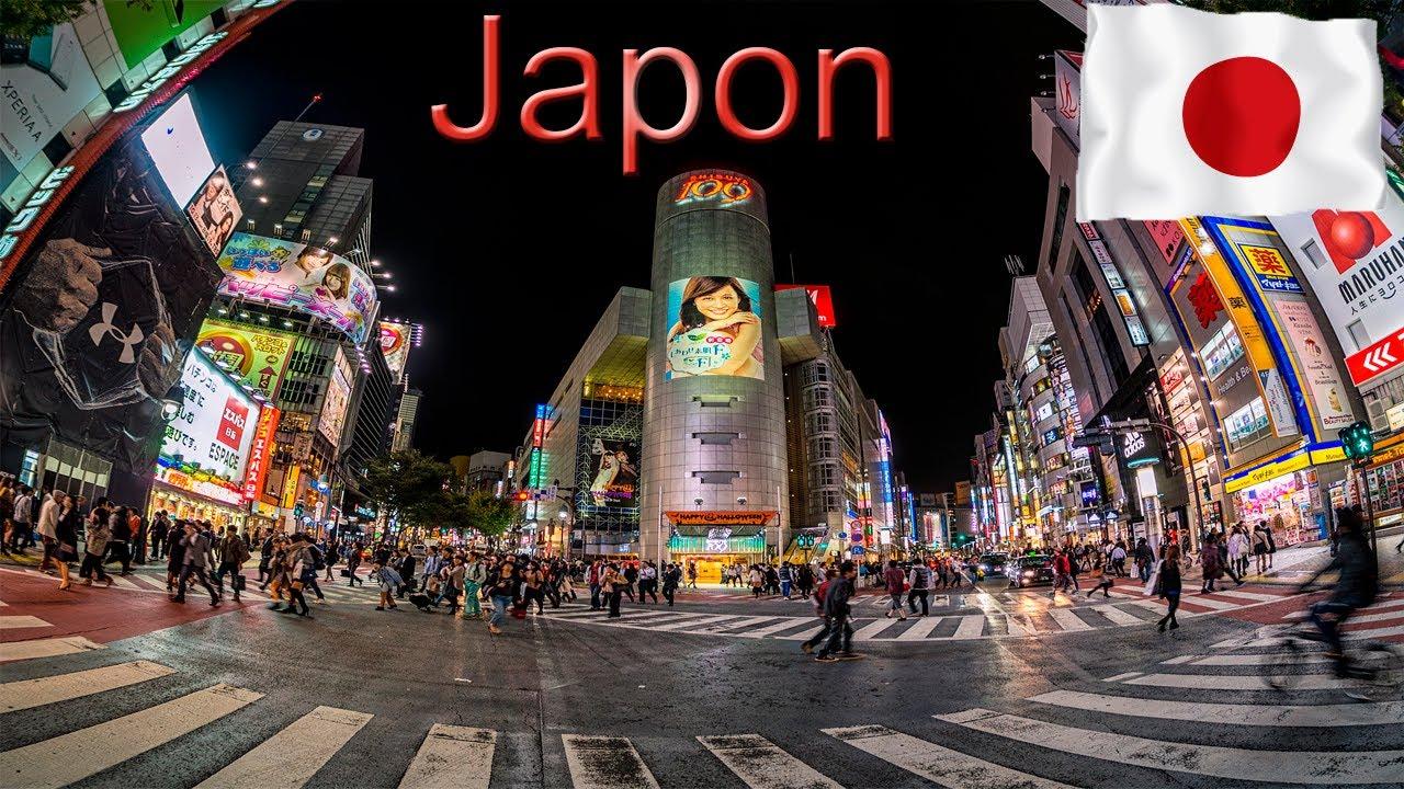 japon y el mundial