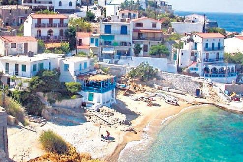 Estos son los secretos de la dieta de Icaria, la isla griega de la ...